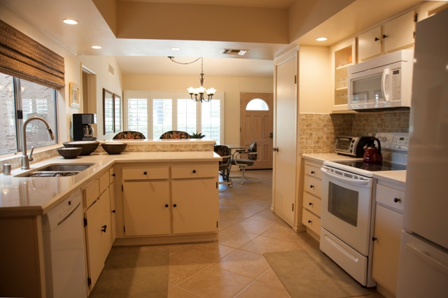 Ford Properties Ironwood Country Club Palm Desert Ca